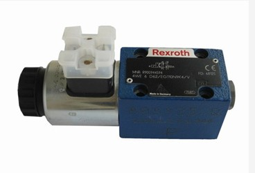 Bosch Rexroth Solenoid Valves For 4WE series