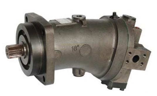 Rexroth A6v Vairable Piston Hydraulic Motor Ningbo