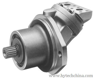 Rexroth A2FE Fixed Displacement Plug-in Hydraulic Piston Motor