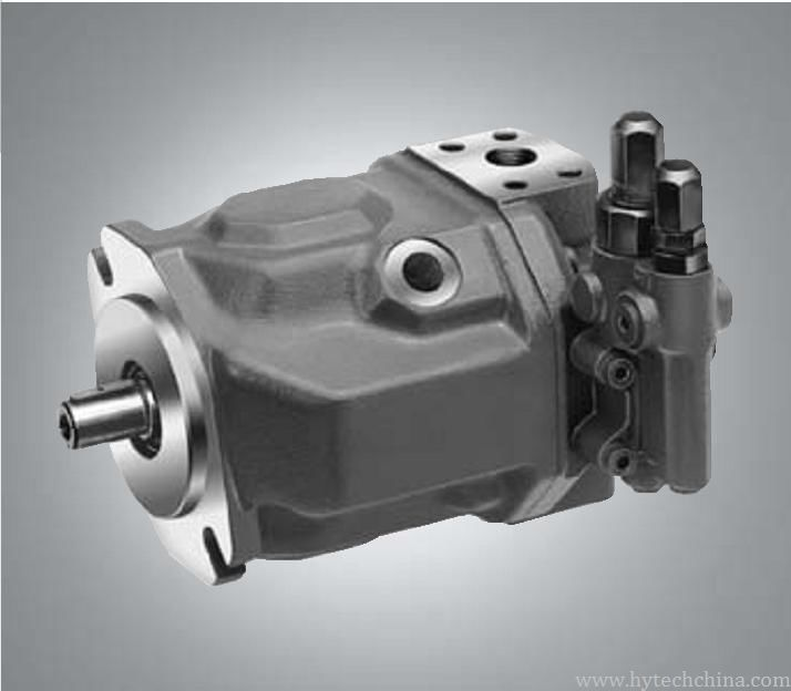 Rexroth a10vso variable hydraulic axial piston pump for How to size a hydraulic pump and motor