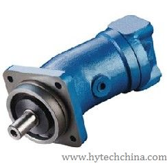 Rexroth A2F fixed axial piston hydraulic pump & motor