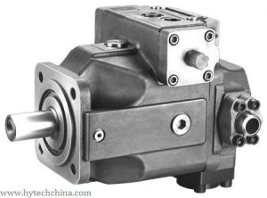 Rexroth A4VSO series axial piston hydraulic pump