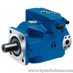 Rexroth A4VSG Variable displacement hydraulic piston pump