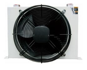 AH1418 Hydraulic Air Cooler