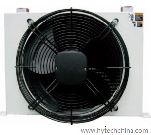 AH1428 Hydraulic Air Cooler
