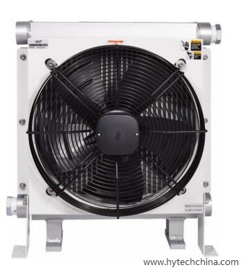 AH1680 Hydraulic Air Cooler,Hydraulic fan oil cooler.